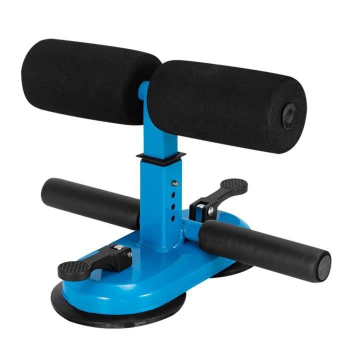 Ventouse pour abdominaux, équipement portable d'entraînement pour le ventre, gymnastique et sport à la maison