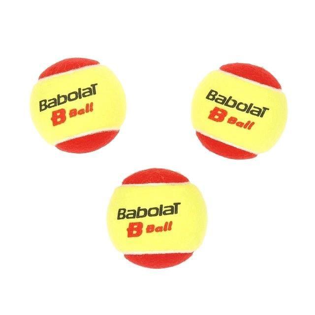 Balles de tennis B ball felt
