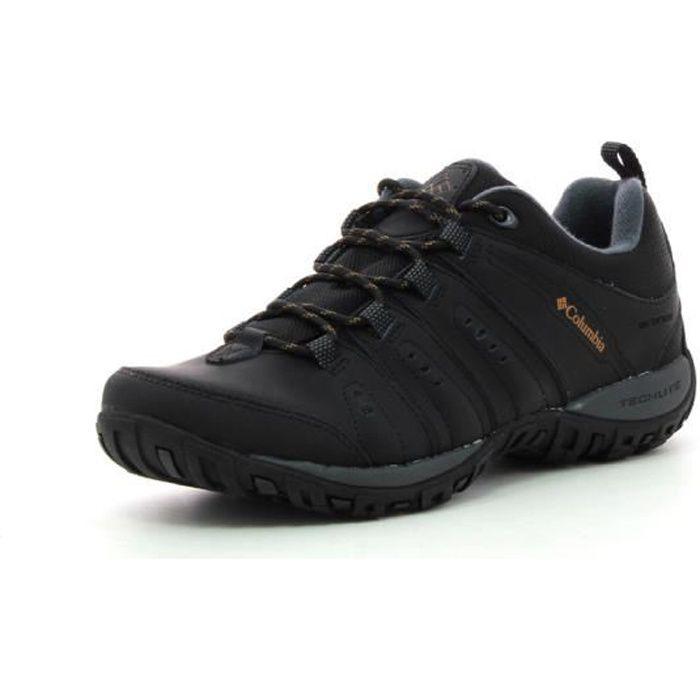 Chaussures de randonnée Columbia Peakfreak Nomad Waterproof
