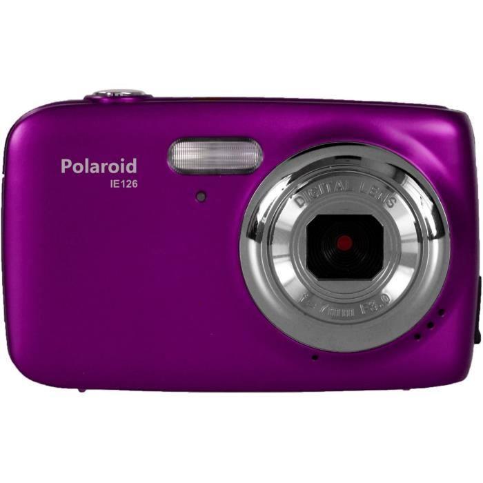 Appareil Photo Numérique VIVITAR IE126 violet