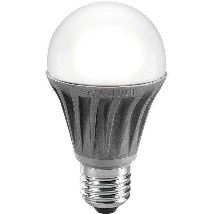 SYLVANIA - Toledo standard 4W E27 470 lumens 840 blister