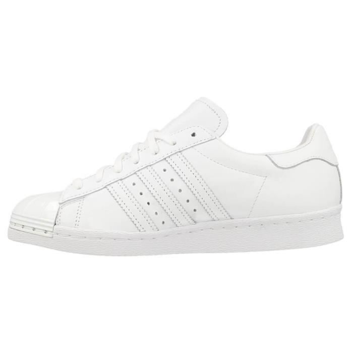 Chaussures Adidas Superstar 80S Metal Toe