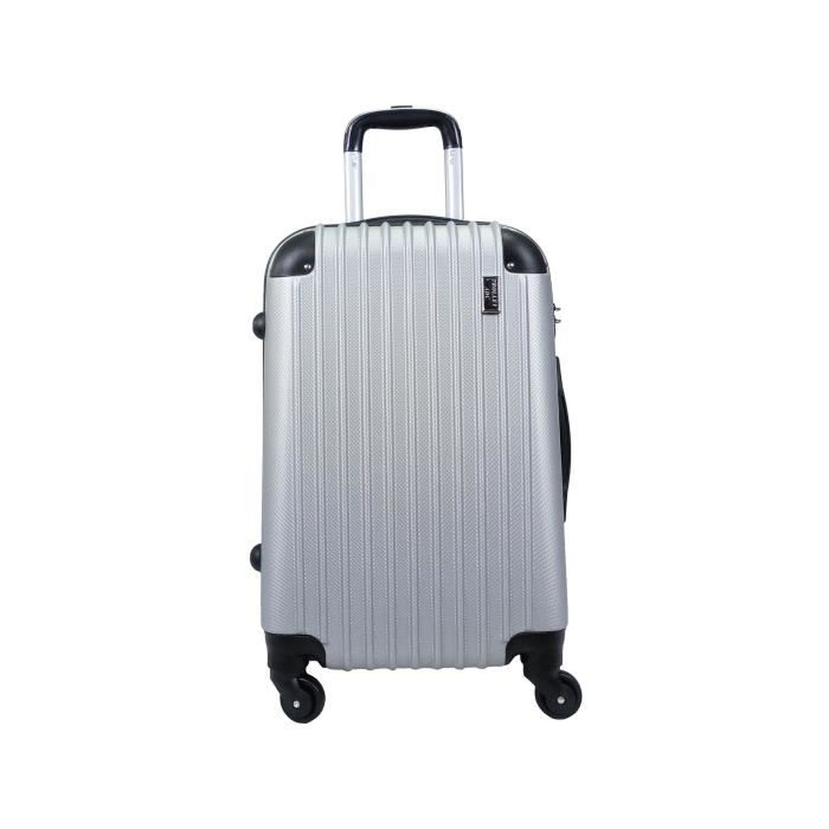 """VALISE - BAGAGE Valise Cabine trolley taille 55cm - Trolley ADC """"R"""