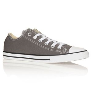 converse blanche taille 21