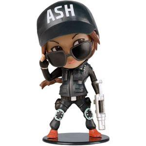 FIGURINE DE JEU Figurine Six Collection: Chibi Ash