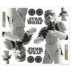 FIGURINE - PERSONNAGE Figurine Miniature Star Wars Stormtrooper Kit Wrap