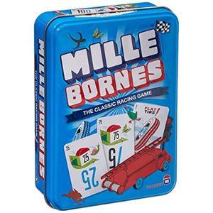 ACCESSOIRE MULTI-JEUX Piece Detachee Table Multi-Jeux TUYDV Mille Bornes