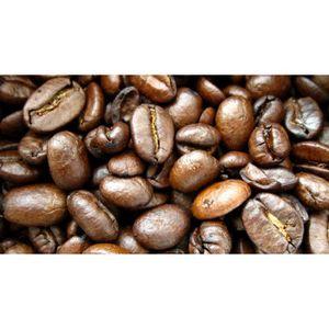 CAFÉ cafe en grain 100% robusta 1 kilo saxo neuf