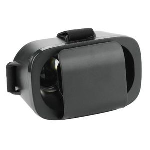 LUNETTES 3D Lot de 3 - Masque lunettes réalité virtuelle VR Bo