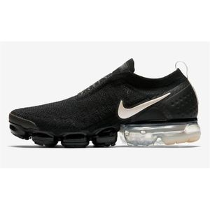 brand new 83954 5c186 BASKET Baskets Nike Air VaporMax Flyknit Moc 2 Chaussures