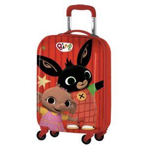 VALISE - BAGAGE Valise Trolley Rigide Bing Bunny