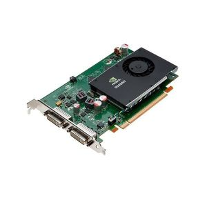 CARTE GRAPHIQUE INTERNE Carte Graphique NVIDIA Quadro FX380 PCI-Express 25