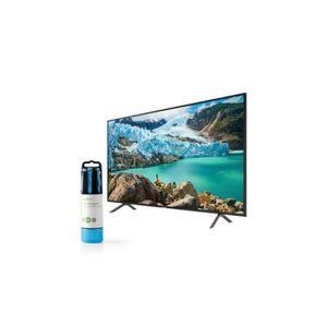 Téléviseur LED SAMSUNG LED TV 50'' 125cm Ultra HD 4K Wi-fi TV com
