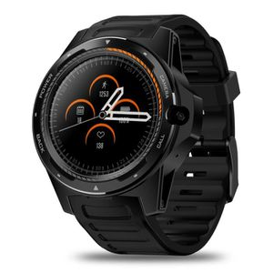 MONTRE CONNECTÉE ZEBLAZE THOR 5 Montre Connectée Intelligente Hybri