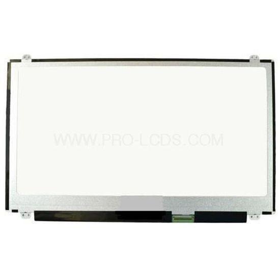 "Ecran Dalle LCD NT156WHM-N10 15,6/"" LED 1366x768 HD 40pin Brillant NEUF"