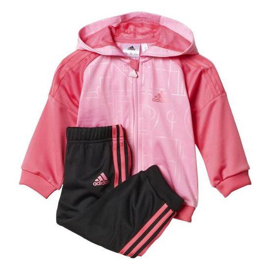 Adidas Performance Survetement Shiny AY6078 ADIDAS Achat