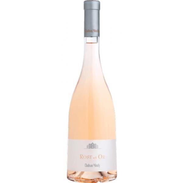 Minuty Rosé et Or Magnum - Côtes de Provence - 2019