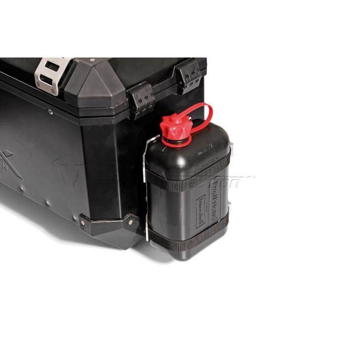 Kit bidon 2L pour valises SW-Motech TraX