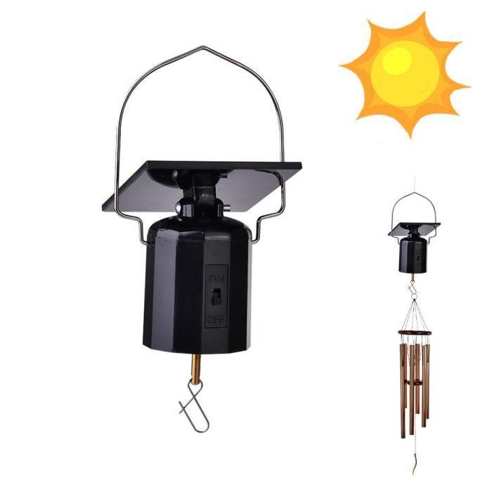 Moteur d&#39affichage suspendu solaire, petit moteur rotatif, énergie solaire, moteur Spinner, multi usages, FL4211