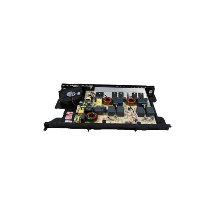 Electrolux 3421506019 Module d'induction configuré plaque de cuisson