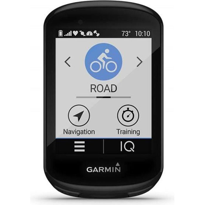 Garmin Compteur GPS EDGE 830
