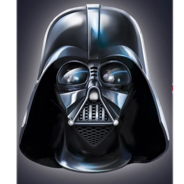 Stickers géant Dark Vador Star Wars