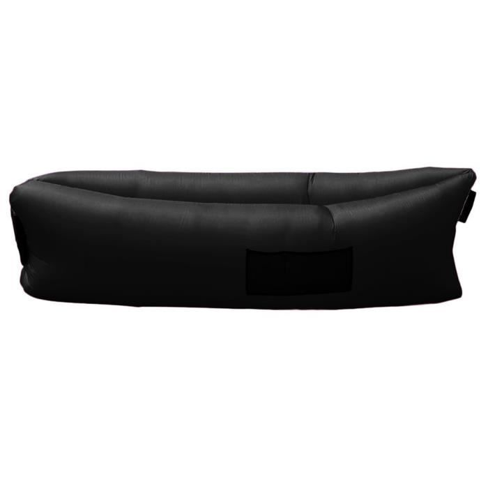 Xueliee de Voyage et Camping Pillow-Camping Unisexe Outdoor Oreiller Gonflable Disponible