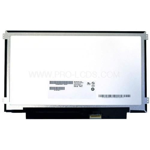 Dalle LCD LED TOSHIBA H000073450 11.6 1366X768