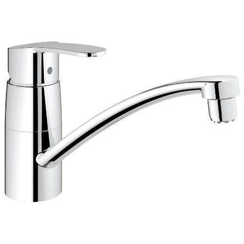 Grohe mitigeur vier eurostyle cosmopolitan 33984002 for Grohe evier cuisine