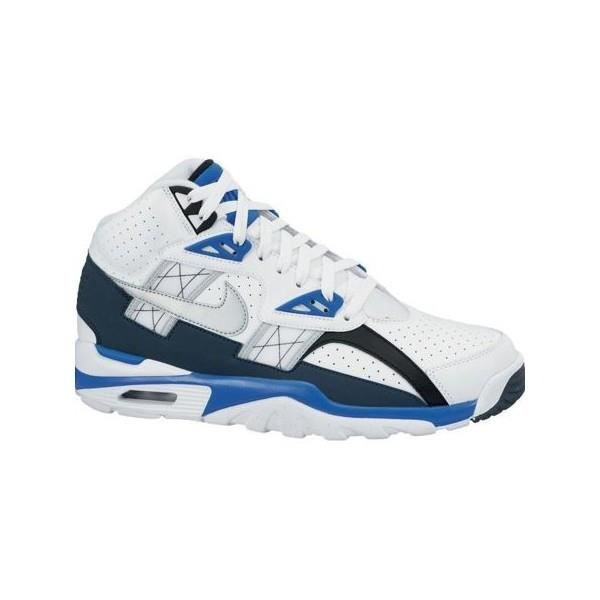 newest collection 48ddf d9694 BASKET NIKE AIR TRAINER SC