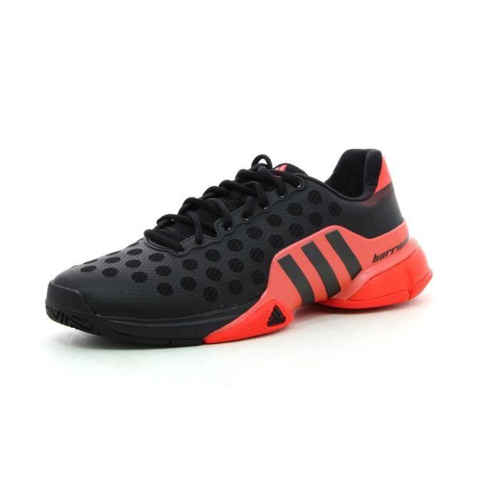 adidas performance chaussures de tennis barricade équipe blanc