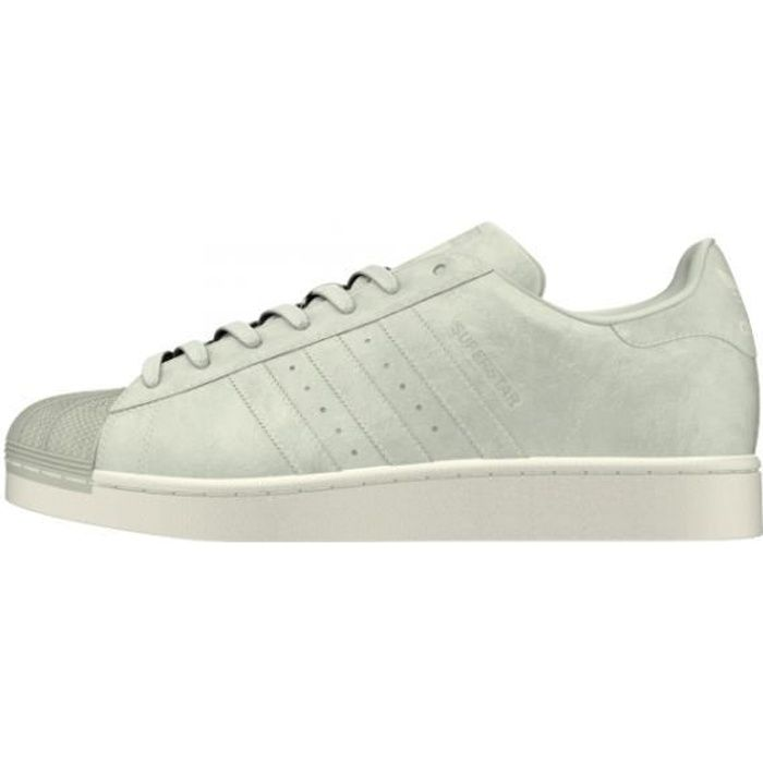 Basket ADIDAS SUPERSTAR - Age - ADULTE, Couleur - BEIGE, Genre - HOMME