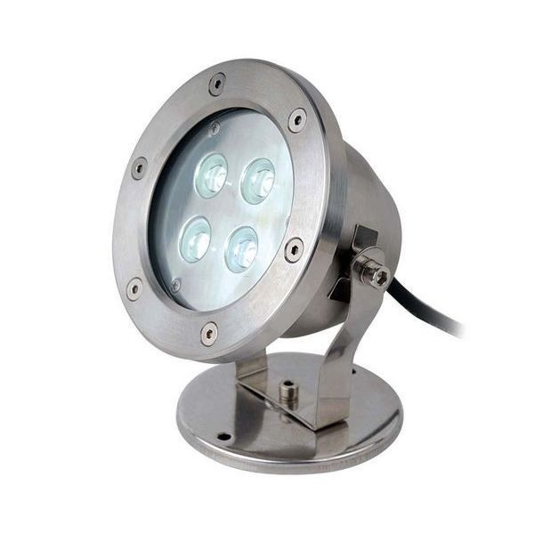spot orientable 4 w power led ip66 sp912 achat vente