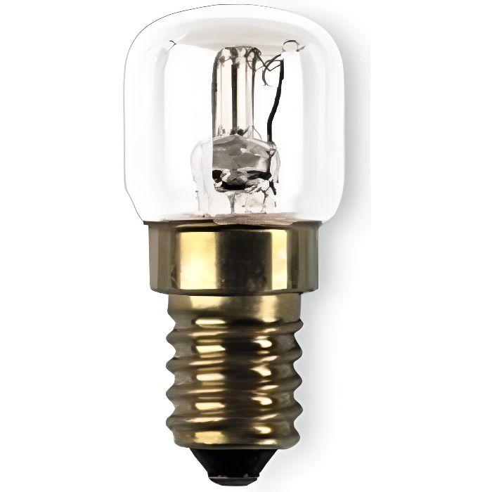 25 W Réfrigérateur Réfrigérateur Congélateur Ampoule 240 V SES E14 PHILIPS Neff Siemens