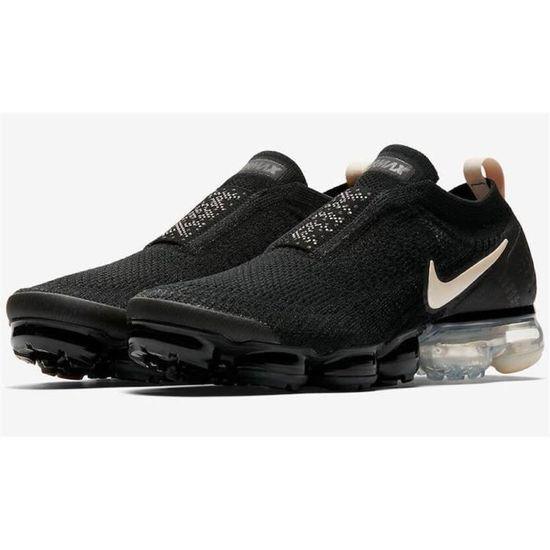 chaussure nike air vapormax flyknit moc 2