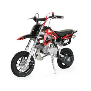 MOTO Pocket cross D49