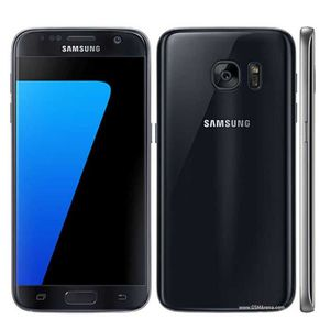 SMARTPHONE Noir Samsung Galaxy S7 Edge G935F 32GB occasion dé