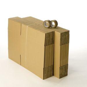 KIT DEMENAGEMENT Kit déménagement 40 cartons et 2 adhésifs gratuits