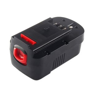 BATTERIE MACHINE OUTIL Black & Decker 18V 1500mAh Ni-CD batterie For A18