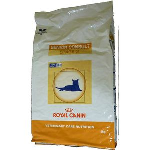 CROQUETTES Royal Canin  Veterinary Care Nutrition Cat Senior