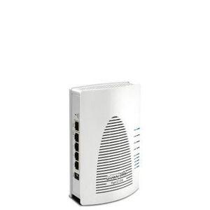 MODEM - ROUTEUR DRAYTEK VIGOR 2120 GIGABIT VPN FIREWALL ROUTER …