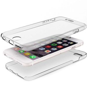 Iphone 6s plus coque 360 protection