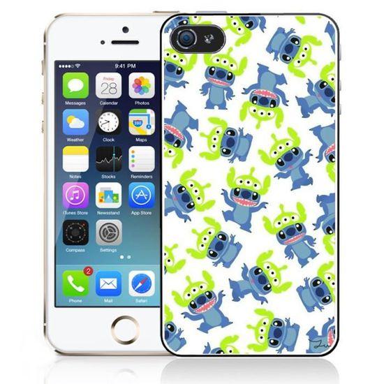 coque iphone 4 4s stitch surf
