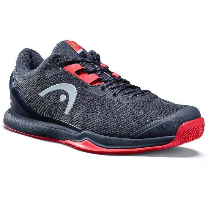 Head Sprint Pro 3.0 Clay Hommes Chaussure tennis bleu