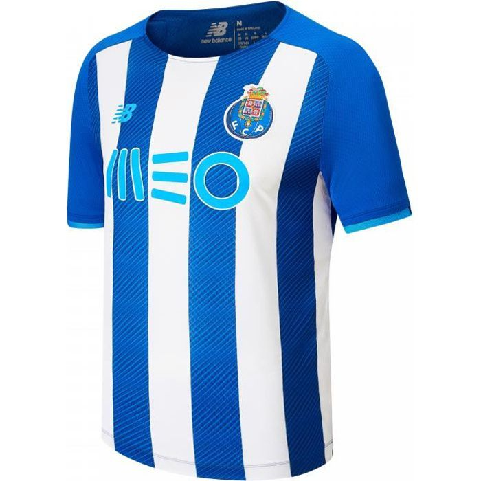 Maillot domicile FC Porto 2021/22 - bleu/blanc - L