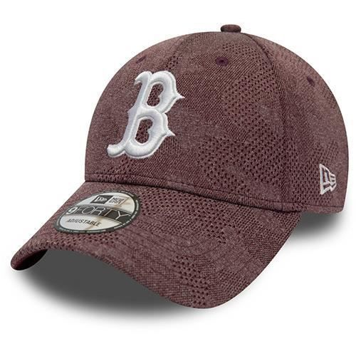 Casquette New Era BOSTON RED SOX ENGINEERED PLUS 9FORTY
