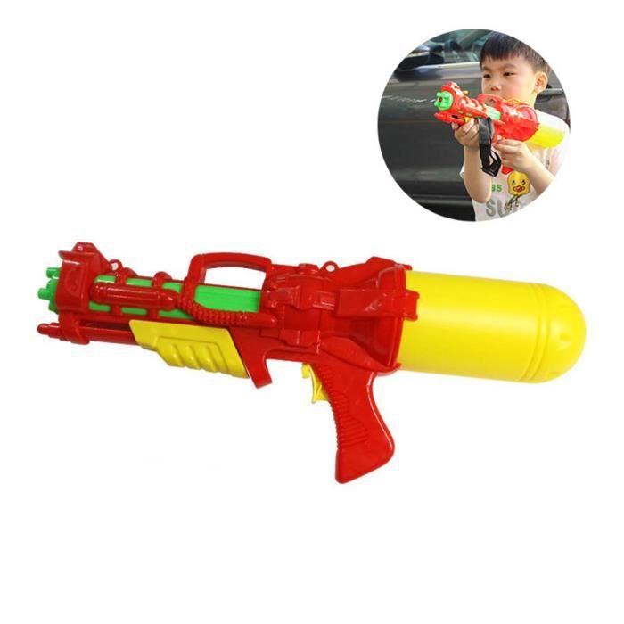 Jouet de pistolet à eau à pression d/'air Jouets d/'extérieur Jouets pour enfants