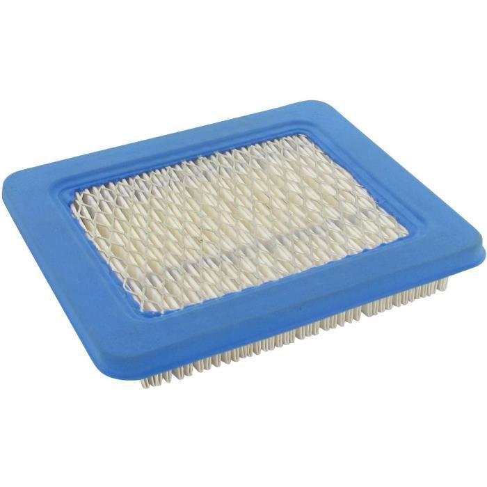 Papier-Air-Filtre Pour Briggs /& Stratton Quantum Moteurs 3.5 à 6.5 ch