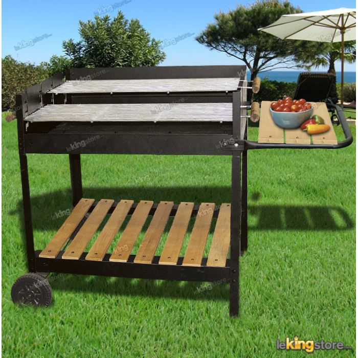 barbecue charbon de bois top 2 basic achat vente barbecue barbecue charbon de bois to. Black Bedroom Furniture Sets. Home Design Ideas