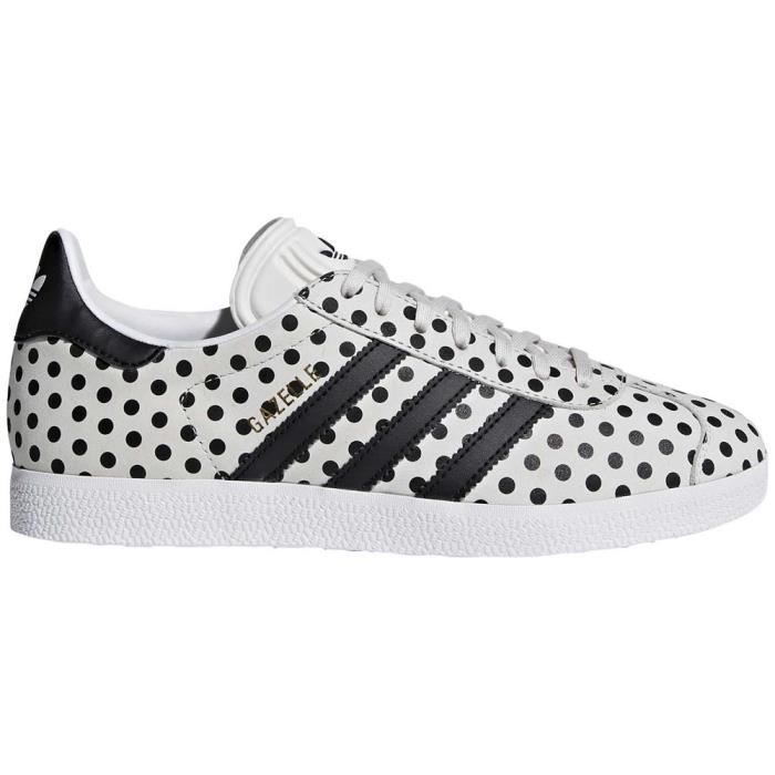 Chaussures femme Baskets Adidas Originals Gazelle